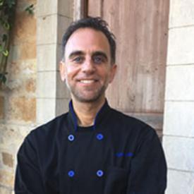 Mark Reinfeld_Vegan Comfort Food Recipes
